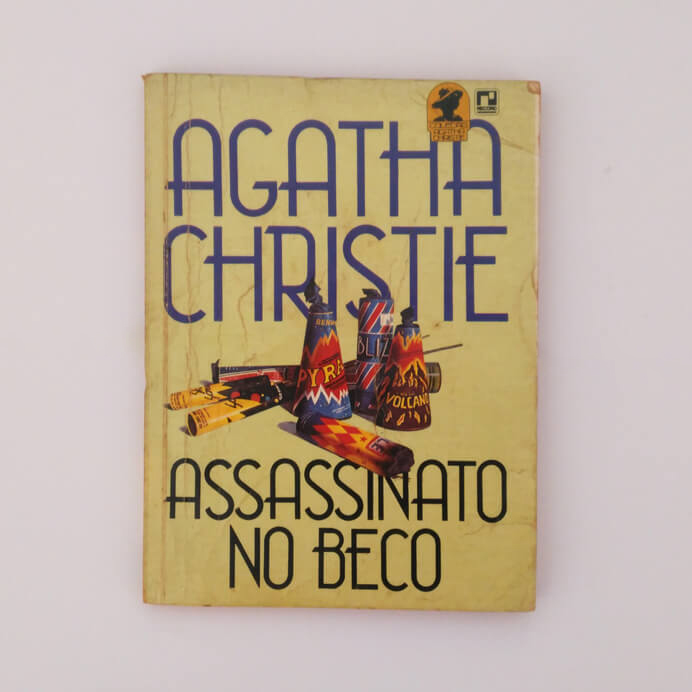 Assassinato no beco (1)