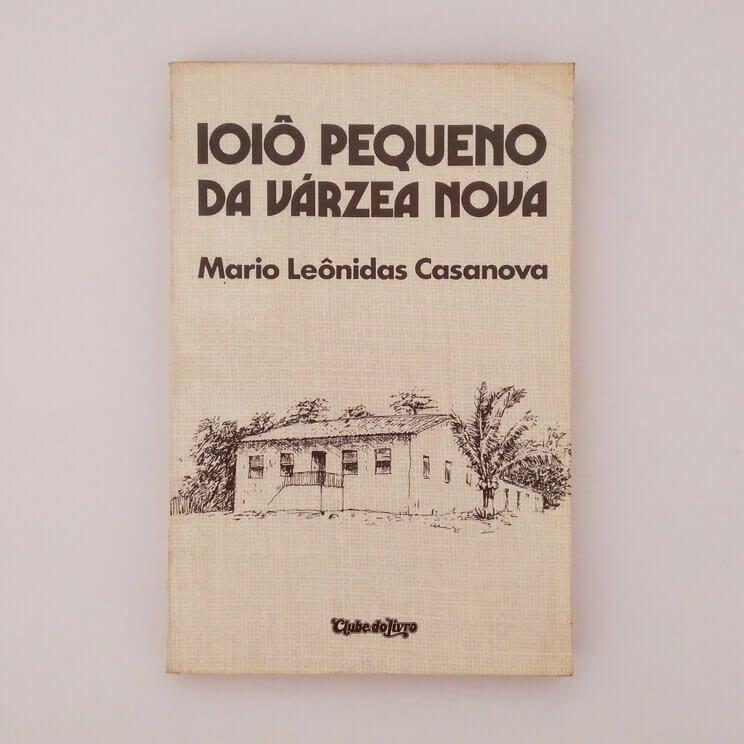 Ioiô pequeno da várzea nova (1)